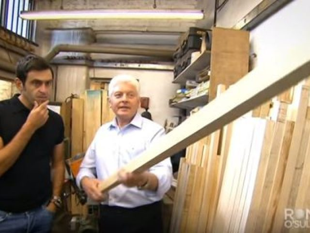 How It's Made – Billiard Cues