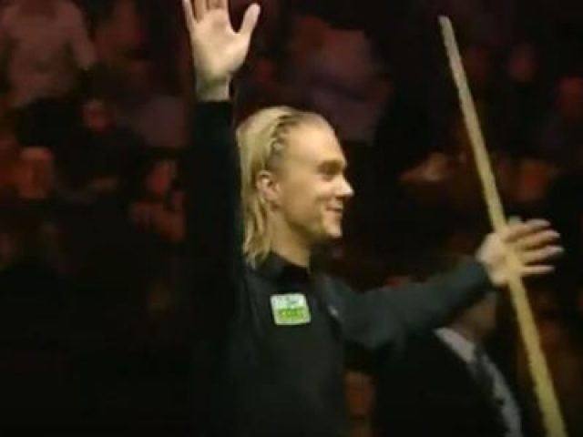 Paul Hunter Tribute – Only The Good Die Young