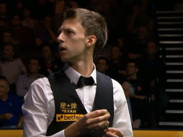 Snooker Audience Fart – Judd Trump v Ronnie O'Sullivan – May 3rd 2013