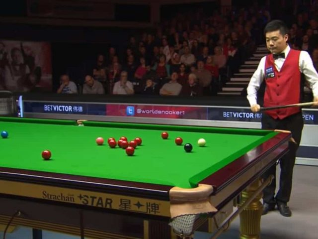 Ding Junhui 147 Break